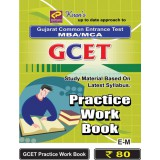 Kiran Prakashan G-CET-ENGLISH (GM)@ 80