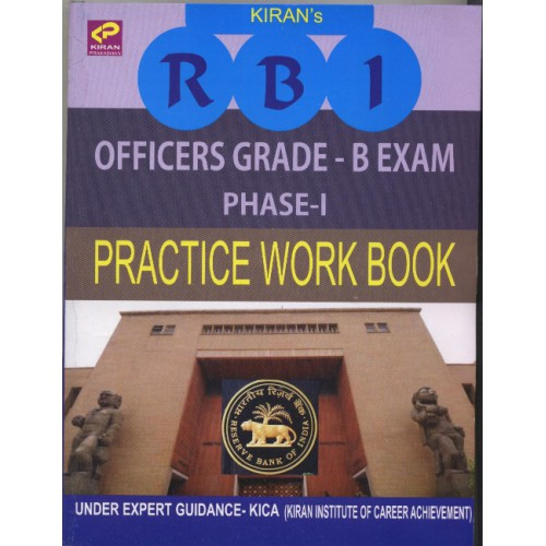 Kiran Prakashan It Officer Book