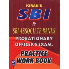 Kiran Prakashan SBI Ass. Probationary Officers PWB (EM) @ 275